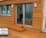 Фасадные системы Zagu Muris