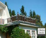 Фасадные панели Zagu Muris