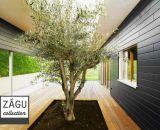 Композитные фасадные системы Zagu Muris