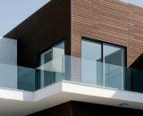 Композитные фасадные панели Zagu Muris