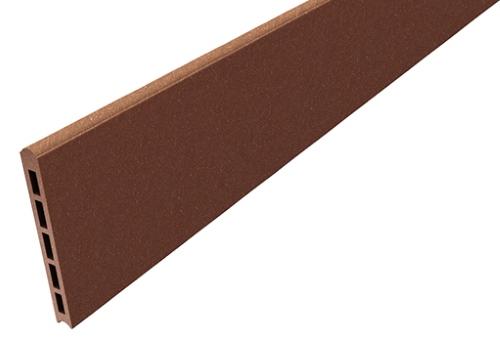 Доска ограждения Megawood Standard